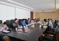 民盟青海省委調研組前往互助縣調研古村落保護與開發