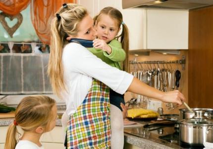 全職媽媽值多少錢?