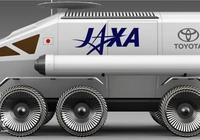 豐田月球車細節:可不穿宇航服乘坐