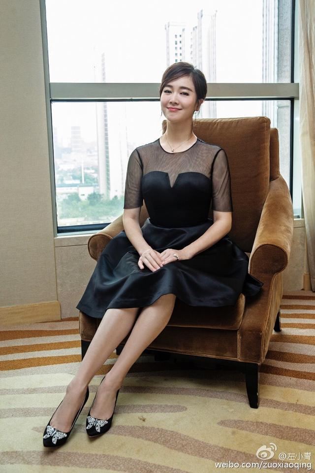 """當年""""娟子""""刻骨追愛,多虧陳道明指點,美女明星如今生活幸福"""