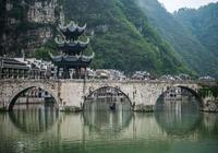 《儒林外史》稱讚它為歌舞地,這個古鎮比鳳凰更有歷史