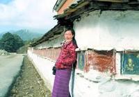 不丹 邂逅純淨的微笑