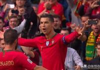 C羅天神附體1人=瑞士進球=尤西比奧+保萊塔,小貝請他還得再等等