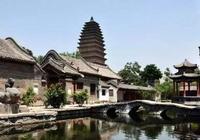 焦作古寺沒了還有塔!除了風景和傳說,還有河南三大金塔之首
