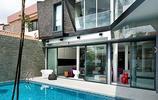 別墅設計:鋼結構住宅之美,這樣多角的造型也只有鋼結構能做到了