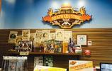 海賊王主題餐廳,在海賊王的世界吃飯是啥感覺?