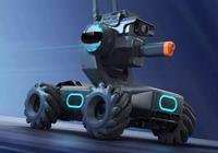 """明明可以靠無人機""""橫行天下""""的大疆,發佈了首款機器人教育產品"""