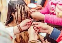 神祕的甘南藏族婚禮