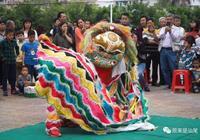 虎獅在汕尾