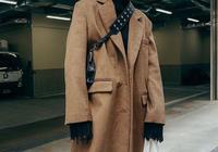 大衣怎麼穿才好看?get這幾點輕鬆顯高顯瘦