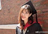 哈佛女神學霸,17歲考入華盛頓大學20歲帶娃自學考上哈佛讀研