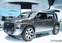 能越野也能家用,豐田跨界SUV有望入華