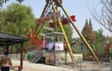 蚌埠旅遊攻略:南山兒童公園——適合親子游