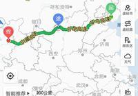從唐山自駕去河西走廊,9天時間,什麼路線較好?