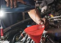 汽車更換機油的正確標準!看時間還是公里數?
