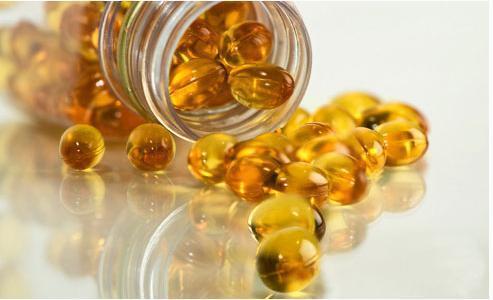 寶寶吃什麼魚肝油好?