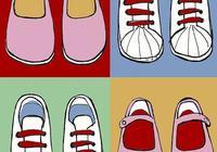 每個女生必備的鞋子有哪些?