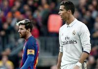 FIFA被瘋狂打臉!C羅尷尬了,三大權威媒體2017都選梅西最佳