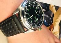第一塊日本手錶,我為什麼選它?