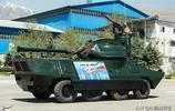 伊朗研發的各種武器裝備