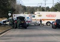 美國威斯康星州發生槍擊事件 造成4人死亡