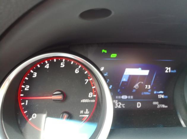 最新豐田凱美瑞運動版 !試駕凱美瑞2.5運動版油耗是?
