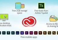 再也沒有理由用盜版,手把手教你購買 Adobe CC