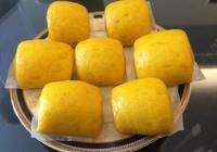 南瓜饅頭怎麼做?