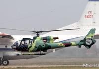 """法國對我國直升機領域研發幫助有多大?""""小羚羊""""現在怎麼樣了?"""