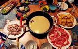 肚皮雞養生火鍋,就是喝湯的火鍋,征服味蕾,滋補身心