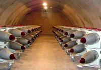 圖95攜5千萬噸級氫彈起飛,萬米高空成功投射,數百公里建築盡毀
