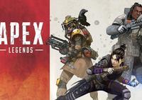 《APEX英雄》想玩毒氣哥?快速上手不完全指北