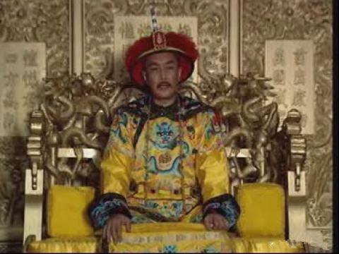 同樣是二月河的小說改編,《雍正王朝》比《康熙王朝》更勝一籌?