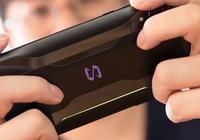 黑鯊遊戲手機2確實是小眾,可自有小眾的好