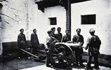 百年前的清朝兵工廠