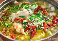 27年川菜大師,教你正宗酸菜魚做法和7大祕訣,魚肉滑嫩入味