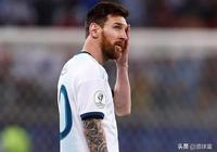 阿根廷足球總監梅諾蒂:有些足協領導希望阿根廷被淘汰