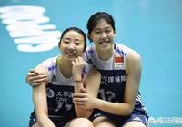天津女排教練還不讓李盈瑩接一傳,明年她在國家隊會尷尬嗎?
