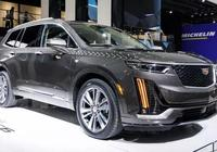 40萬7座豪華品牌SUV,除了BBA,你現在多了一個新選擇