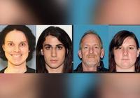 新州四人團伙被控在7歲兒童面前經營色情公司