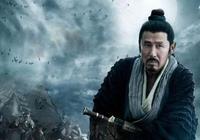 楚軍追擊,劉邦將兒女推下車,這個做法其實很聰明