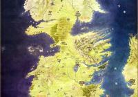 《冰與歌之歌》的維斯特洛大陸,原型是不是大不列顛島?
