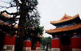 北京孔廟之旅,佈局完整