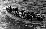 泰坦尼克號沉沒前的珍貴老照片:沒想到這些成了遺照