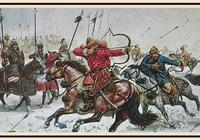 成吉思汗麾下四俊之沉毅多智略的木華黎