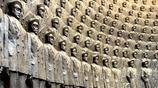 河南一將軍縣,為革命犧牲一半人,至今兩個鄉人口未恢復到戰前