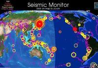 地震震級出現負數是什麼情況?灰塵落桌上可釀-15級地震