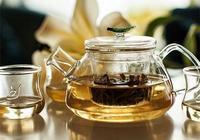 常喝苦丁茶,竟有這麼多好處