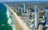 澳大利亞黃金海岸自然風景,沒想澳大利亞也有這麼美麗的地方吧?