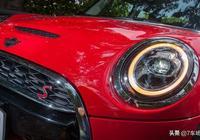 完美詮釋英倫風的寶馬Mini Hatch,喜人的外表,猛烈的速度